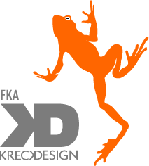 Formerly Known As Kreck Design